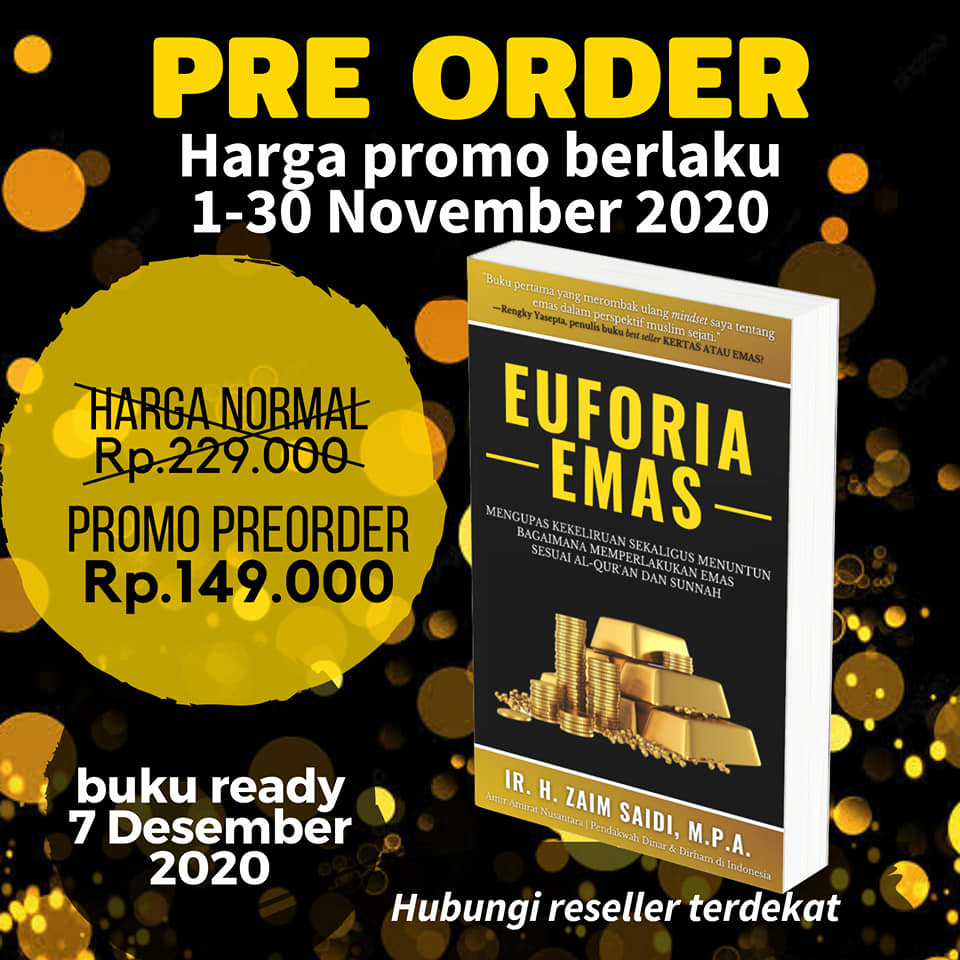 euforia emas